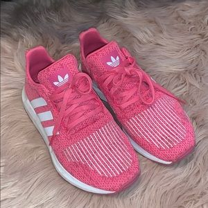 Gym sneakers ADIDAS